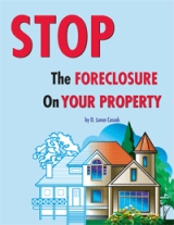 Stop The Foreclosure of Your Home